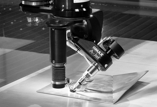 Water Jet Pump Manufacturers - OH Precision Water Jet