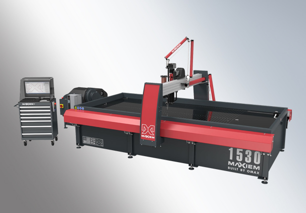 foam cutting machine, maxiem waterjet cutter, foam cutting machine manufacturer