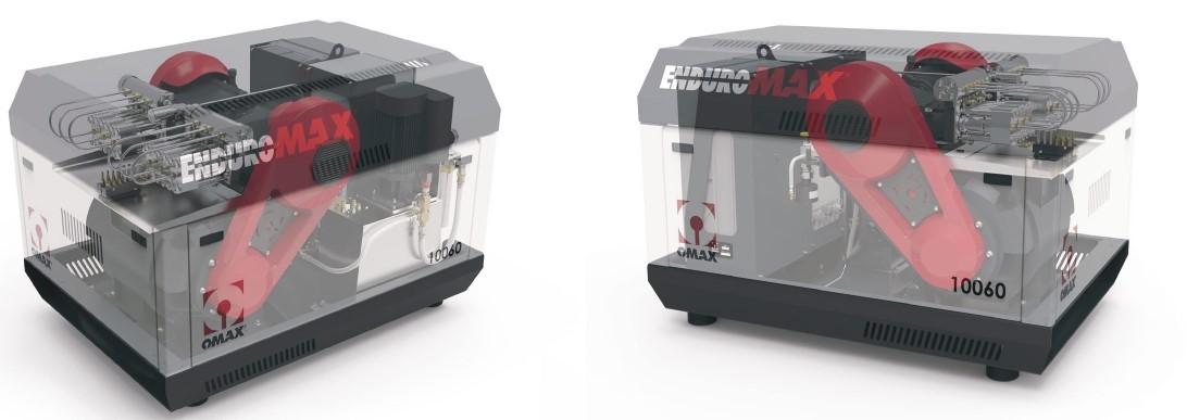 EnduroMAX 100HP Direct Drive Pump