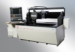OMAX Waterjet For Sale, OMAX Water Jet Machine