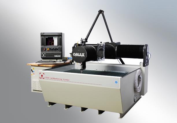 Water Jet Cutting Machines Prices - OMAX-5555