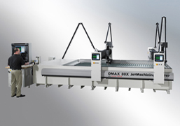 OMAX Waterjet For Sale, OMAX Water Jet Machine - OH