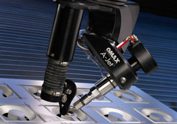 CNC Water Jet Cutting Machine, OMAX Water Jet Cutter - OH